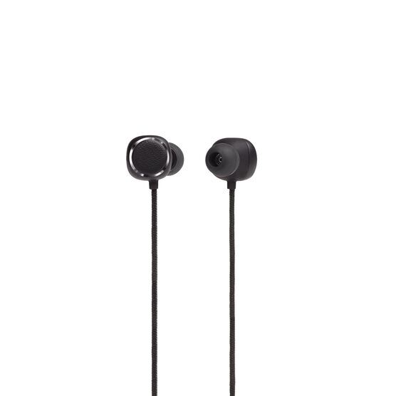 Harman Kardon FLY BT - Black - Bluetooth in-ear headphones - Front