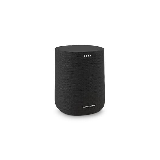 Harman Kardon Citation ONE - Black - Compact, smart and amazing sound - Hero
