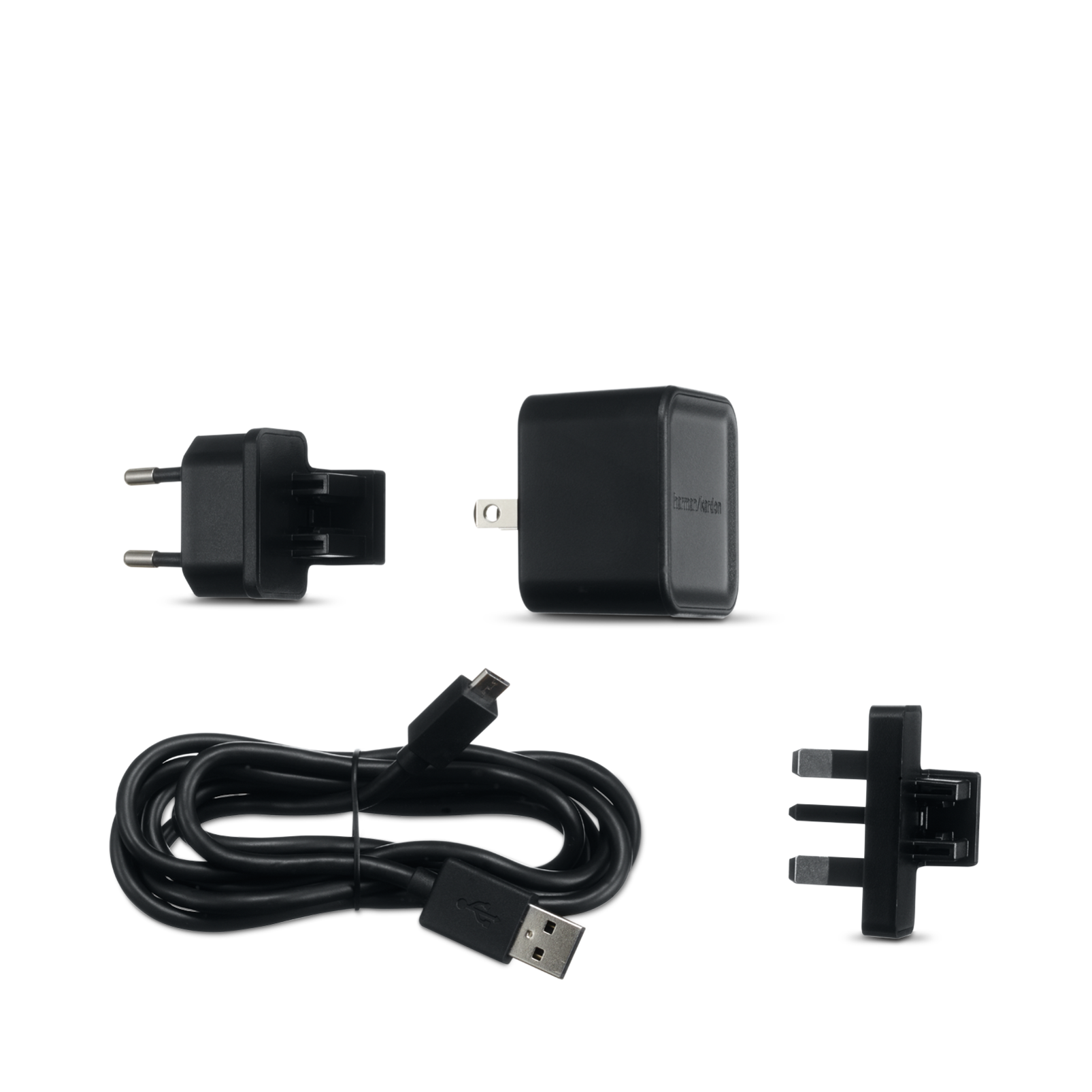 Adapt - Black - Wireless HD Audio Adaptor - Detailshot 3