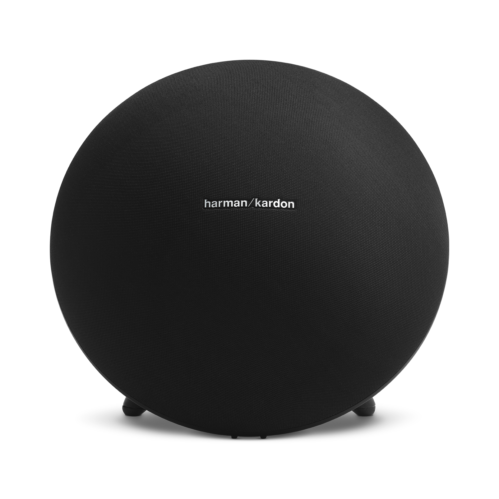 Harman Kardon Onyx Studio 4 - Black - Front